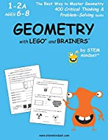 Geometry with LEGO and Brainers Grades 1-2A Ages 6-8
