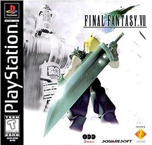 Final Fantasy VII / Game