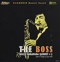 THE BOSS [LP] (180 GRAM) [Analog]