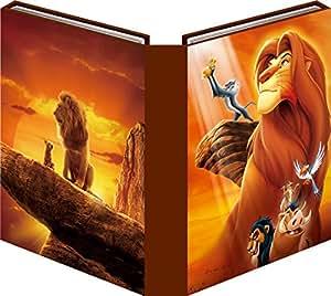 ライオン・キング MovieNEXコレクション [ブルーレイ+DVD+デジタルコピー+MovieNEXワールド] [Blu-ray]