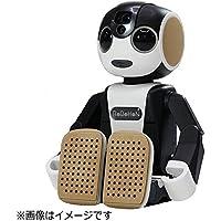 シャープ RoBoHoN(ロボホン)専用 ロボホンウェア 靴底シート(ドット・ブラウン) SR-SL01(クツゾコ)