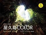カレンダー2012 Spiritual Island 屋久島COLOR (Yama-Kei Calendar2012)
