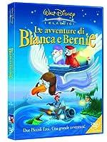 Le Avventure Di Bianca E Bernie [Italian Edition]