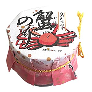 安田食品 蟹のり 100g×10本
