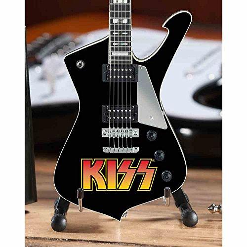 [해외]결성 45 주년 기념 KISS 키스 - LOGO | 소형 악기 공식 | 공식/Formation 45th Anniversary KISS Kiss - LOGO | Miniature Musical Instrument Official | Official
