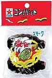 国産 煙幕花火 コンバット (2P)