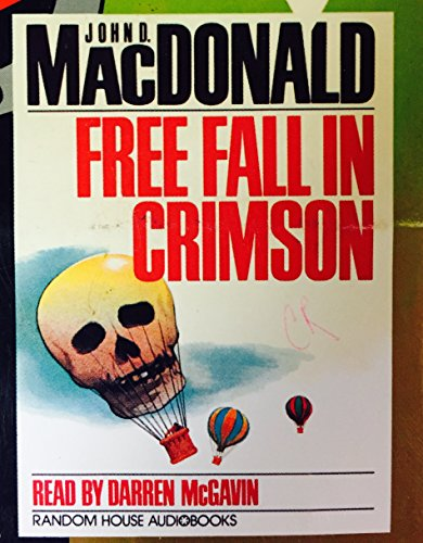 Download Free Fall in Crimson (Price-less) 0679429573