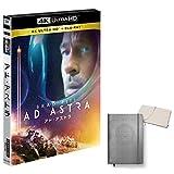 【Amazon.co.jp限定】アド・アストラ (2枚組)(特製ノート付き)[4K ULTRA HD+Blu-ray]