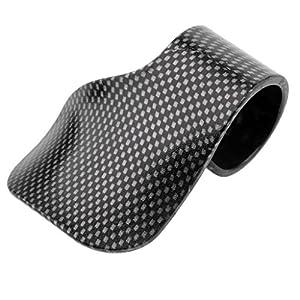 Keepjoy オートバイ 汎用 新型 スロットルアシスト アクセル補助 バイク用品 グリップアシスト 疲労 腱炎 軽減 長 距離 ツーリング 必需品 (ブラック)