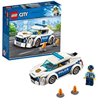 レゴ(LEGO) シティ ポリスパトロールカー 60239
