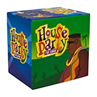 House Party The Game : ' 90s Edition M