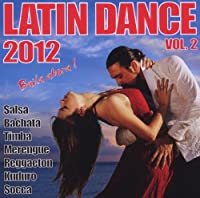 Vol. 2-Latin Dance 2012