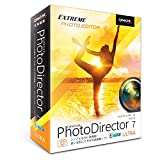 Best 画像編集ソフト - PhotoDirector 7 Ultra Review