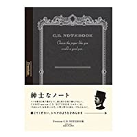アピカ プレミアムCDノート CDS70W 無地 A6 おまとめセット【3個】