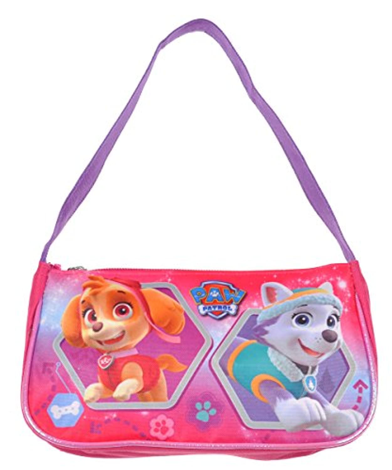 [Paw Patrol]Paw Patrol Sweet Pups Purse pink/purple, one size 025266 [並行輸入品]
