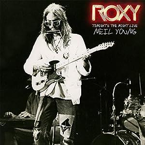 Roxy - Tonight's the Night Live [Analog]