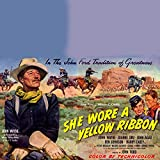 She Wore a Yellow Ribbon (From