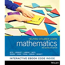 Helping Children Learn Mathematics 2E Hybrid