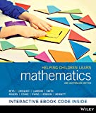 Cover of Helping Children Learn Mathematics 2E Hybrid