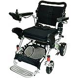 ケアテックジャパン 電動車椅子 CE10-HSU スマートムーブ (グリーン)