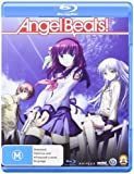 Angel Beats!-Complete Series [Blu-ray] [Import]