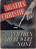 And Then There Were None (Detective English Readers)