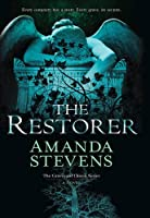 The Restorer (The Graveyard Queen Series)