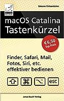 macOS Catalina Tastenkuerzel: Finder, Safari, Mail, Fotos, Siri, etc. effektiver bedienen