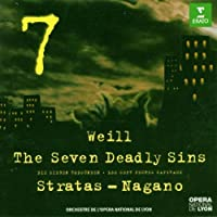 7 Deadly Sins / Symphony 2