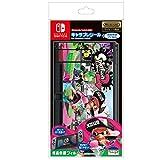 キャラプレシール for Nintendo Switch / スプラトゥーン2
