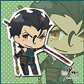 Fate/Zero マイクロファイバーミニタオル ちびランサー