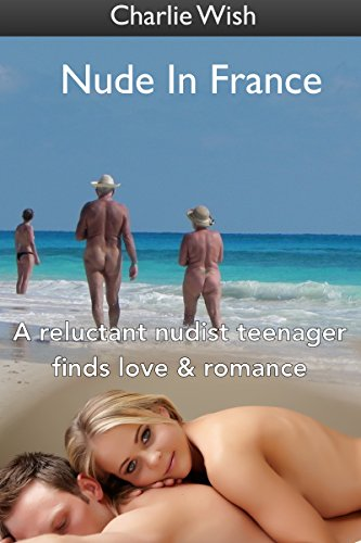 nudist teenager
