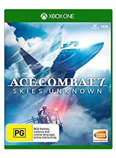 Ace Combat 7 (Xbox One) (B07DM3G5M4) | Amazon Products