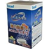 幸和製作所 テイコブ入れ歯洗浄剤 120錠 KC01