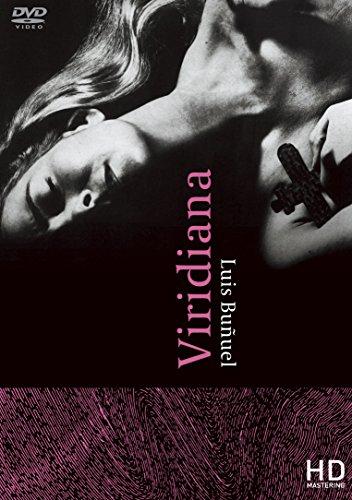 ビリディアナ ルイス・ブニュエル HDマスター [DVD]