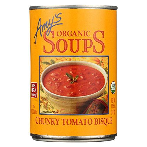 アリサン チャンキートマトスープ 411g