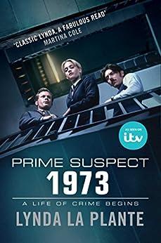 Tennison: Prime Suspect 1973 by [Plante, Lynda La]