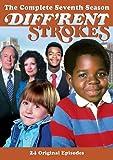 Diff'rent Strokes: Season Seven/ [DVD] [Import]