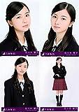 【佐々木琴子】 公式生写真 乃木坂46 サヨナラの意味 初回仕様封入特典 4種コンプ