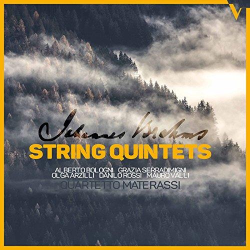 String Quintet No. 1 in F Major, Op. 88