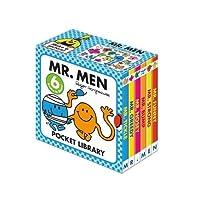 Mr. Men: Pocket Library (Mr Men)