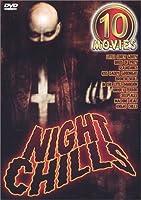 Night Chills 10 Movie Pack [並行輸入品]