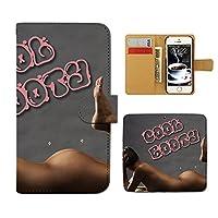 スマホケース 手帳型 KYV36 DIGNO rafre sexy 手帳 ケース カバー セクシー sexy ストリート D0168040085601