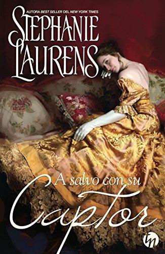 Download A salvo con su captor (Top Novel) (Spanish Edition) B01K4PA5ZA