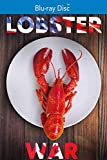Lobster War: The Fight Over The World's Richest Fishing Grounds [Blu-ray]