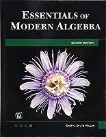 Essentials of Modern Algebra (Mathematics)