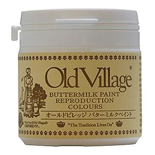 オールドビレッジ バターミルクペイント-SHADING WHITE 200ML 1301