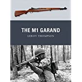 The M1 Garand (Weapon)