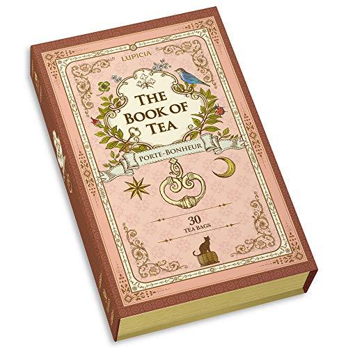 ルピシア(LUPICIA) THE BOOK OF TEA Porte-Bonheu 22002611