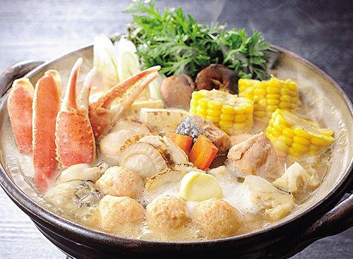海鮮味噌バター鍋セット【北海道・ギフト】